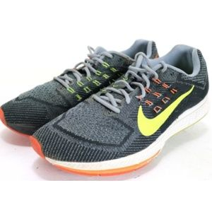 Nike Zoom Structure 18 Men's Running Shoes Size 12
